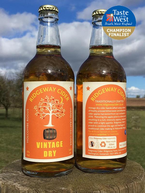Cider-dry-finalist